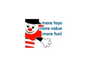 The Entertainer / TheToyShop.com Logo