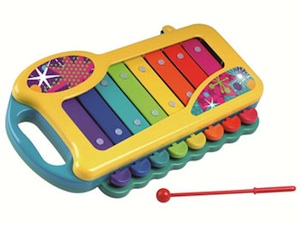 Kiddicare Buzzing Brains My First Xylophone