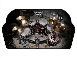 Paper Jamz Drums Series 2 Set 2