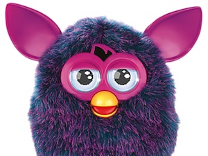 Furby Purple Pink at John Lewis 300x225