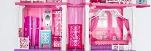 Barbie Dreamhouse 2013 Mattel
