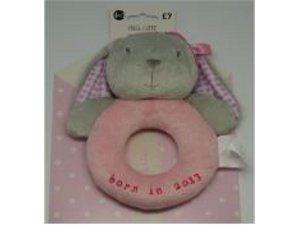 Recalled Pink Baby Rabbit Plush Toy by Next 300x225