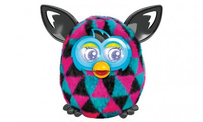 Furby Boom Triangles by Hasbro