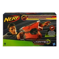 Nerf Vortex Diatron from Hamleys