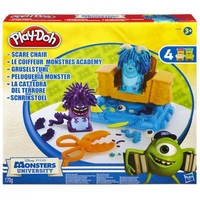 Play-Doh Disney Monsters Inc. Scare Chair from Hamleys
