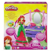 Play-Doh Disney Princess Ariels Royal Vanity from Hamleys