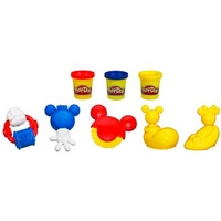 Play-Doh Micky Mouse Mouskatools Kit from Hamleys