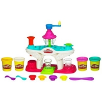 Play-Doh Swirling Shake Shoppe from Hamleys