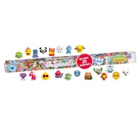 Moshi Monsters Tube of Moshlings from Hamleys