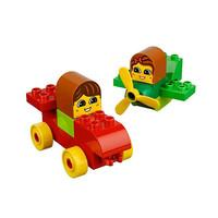 Lego Duplo Let's Go! Vroom! - 6760 from The Entertainer