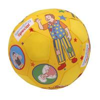 Mr Tumble's Spotty Fun Sounds Football from The Entertainer