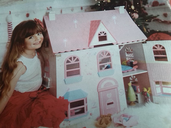 Recalled ELC Rosebud Country Dolls House 139084 Early Learning Centre Mothercare