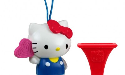 Recalled McDonalds Happy Meal Hello Kitty Whistles Toy