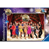 Strictly Come Dancing Jigsaw Puzzle, 500 Pieces
