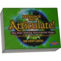 Articulate Extra from Hamleys