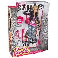 Barbie Style Doll, Assorted