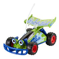 Disney Toy Story Road Race RC