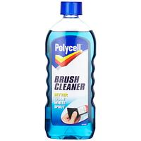 Polycell DIY Brush Cleaner, 500ml