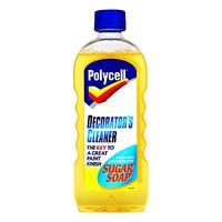 Polycell DIY Decorator's Cleaner, 500ml