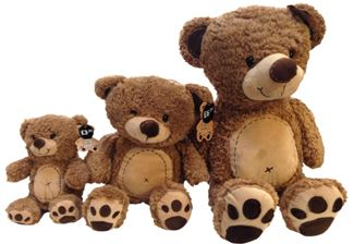 Recalled Dunelm CJ Bears