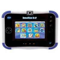 VTech InnoTab 3S With £10 App Card Included, Blue