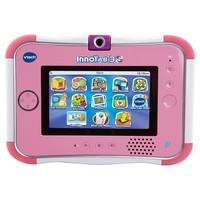 VTech InnoTab 3S With £10 App Card Included, Pink