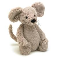 Bashful Mouse - Medium from Hamleys