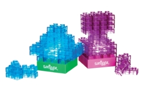 Recalled Smiggle Build a Light