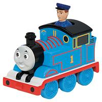 Thomas & Friend Press-and-Go Train, Assorted