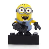 Mega Bloks Despicable Me Figure Pack from The Entertainer