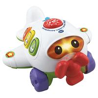 VTech Play and Learn Plane