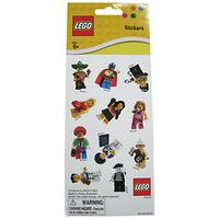 LEGO Stickers, Assorted