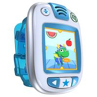 LeapFrog LeapBand Active Play Watch, Blue