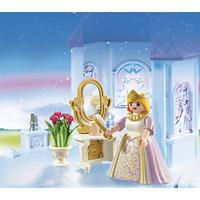 Playmobil Eggs Princess with Dressing Table