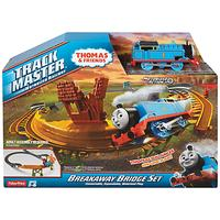 Thomas & Friends TrackMaster Thomas The Tank Engine Breakaway Bridge
