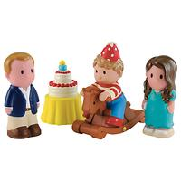 Early Learning Centre HappyLand Royal Birthday Set