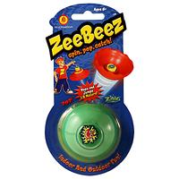 Zeebeez Pop-up and Kinetic Energy Toy, Assorted