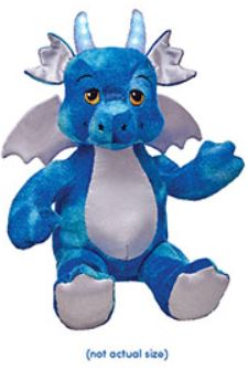 Recalled Build-a-Bear Starbrights Dragon