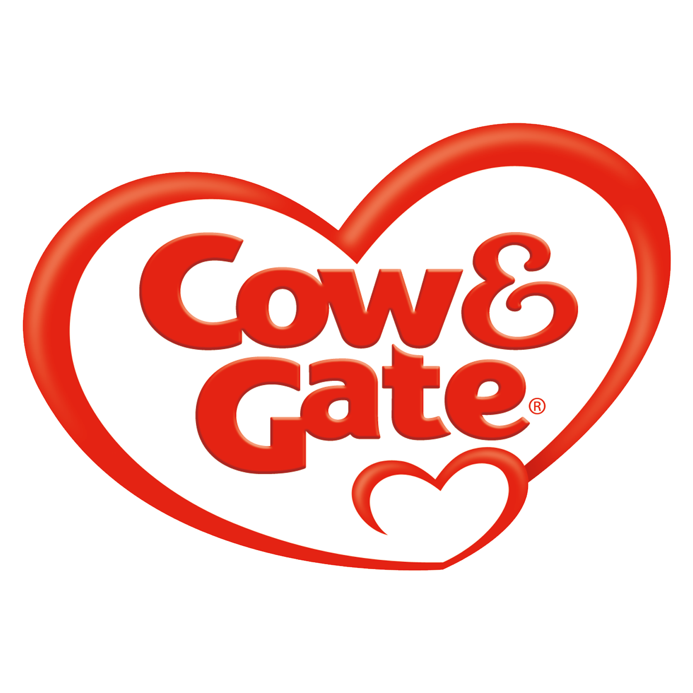 Cow and Gate Logo
