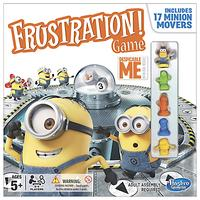 Despicable Me Frustration! Game
