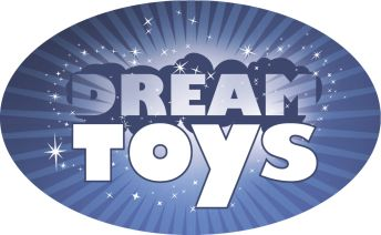 Dream Toys Logo
