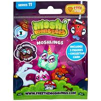 Moshi Monsters Moshlings Figures, Assorted