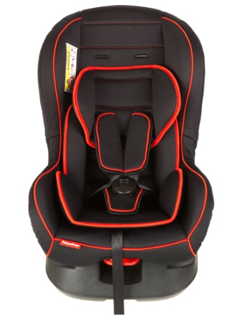 Recalled Fisher Price Group 0-1 car seat by Argos
