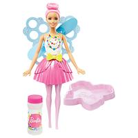 Barbie Dreamtopia Sweetville Kingdom Fairy Doll