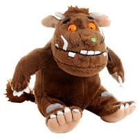 Gruffalo Plush Toy, Small