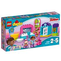 LEGO DUPLO 10828 Disney Junior Pet Vet Care