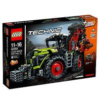 LEGO Technic 42054 CLAAS XERION 5000 TRAC VC Tractor