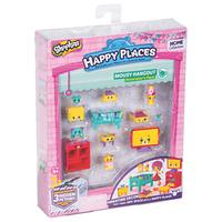 Shopkins Happy Places Mousy Hangout Decorator's Pack