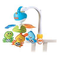 Tiny Love Take Along Mobile Baby Toy