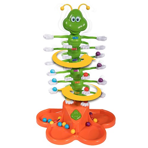 DreamToys 2017 Giggle Wiggle Games